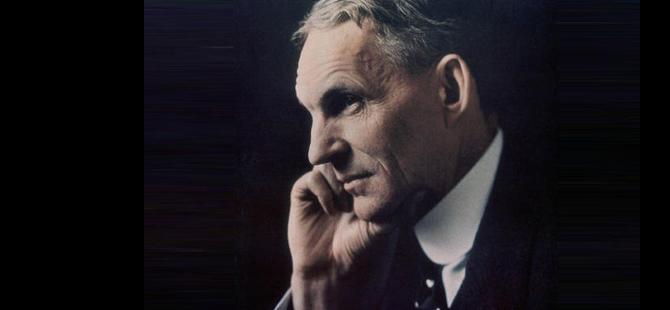 Henri Ford (1863-1947) : ou le secret d'un visionnaire …