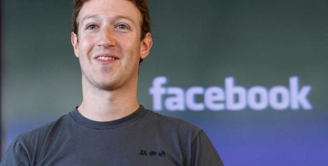 Mark Zuckerberg, créateur de Facebook ou la revanche d'un «Geek».