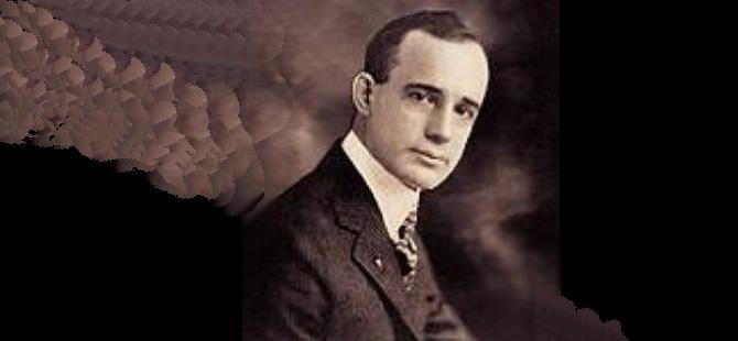 Napoléon Hill (1883-1970) ou l'auteur de «Pensez et devenez riches» vendus à plus de 60 millions d'exemplaires …