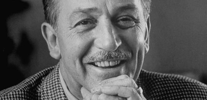 Walt Disney (1901-1966) ou l'émerveillement de milliards d'enfants …