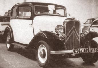 La Rosalie de 1932, se montre particulièrement efficace sur le circuit de Montlhéry
