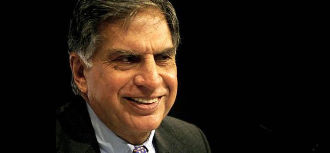 Ratan Tata ou l'industriel numéro 1 au pays des Maharajahs