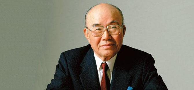 Soichiro Honda (1906-1991) ou une indestructible détermination