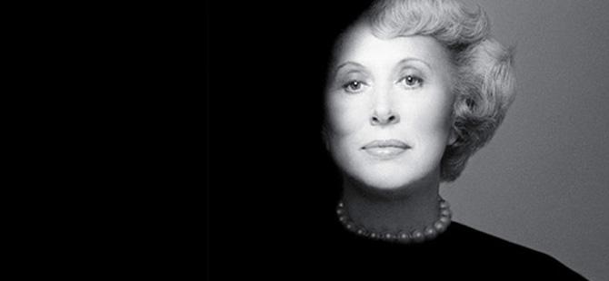 Estée Lauder (1906-2004), femme d'affaire en cosmétique et pionnière du buzz