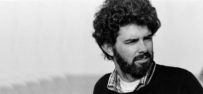 George Lucas, l'homme derrière Star Wars (1ere partie)