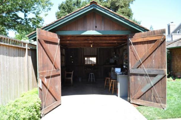 Garage HP